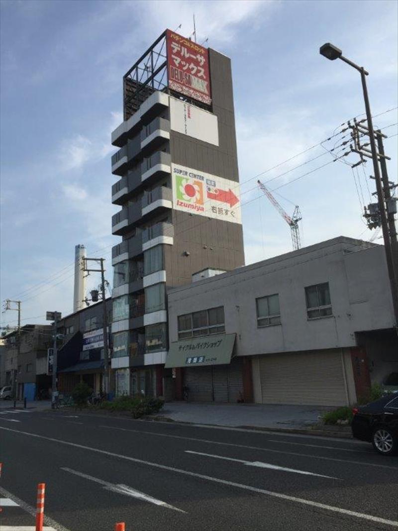 阪神電鉄 福駅まで徒歩2分