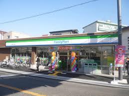 ファミリーマート尼崎塚口本町店