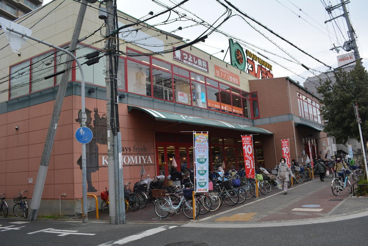 コノミヤ緑橋店
