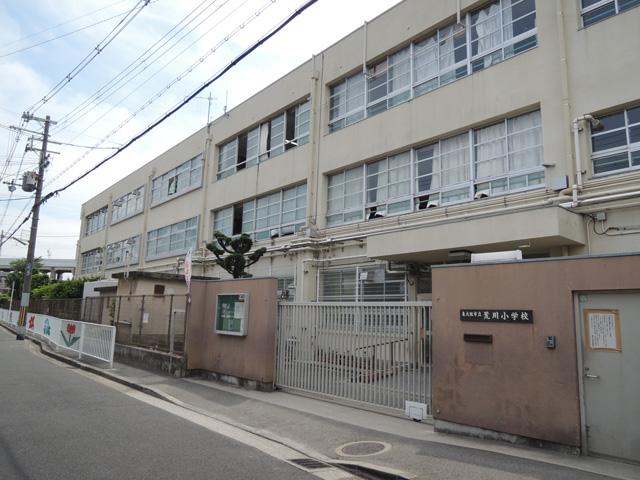 東大阪市立荒川小学校